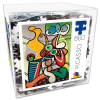 Picasso Deluxe 850 Piece Jigsaw Puzzle