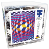 Vasarely Deluxe 850 Piece Jigsaw Puzzle
