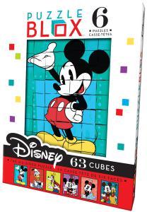 Puzzle Blox Disney