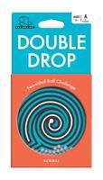 Double Drop Scroll