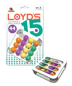 Loyd's 15
