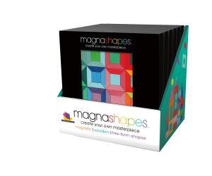 MagnaShapes