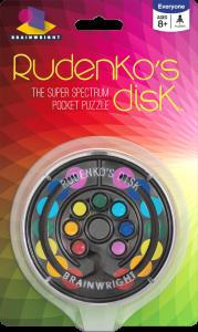 Rudenko's Disk™